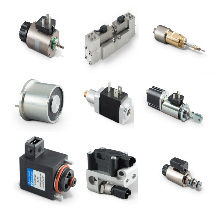Magnet-Schultz G SC E 035 Shotbolt lock unit to ATEX / IECEx