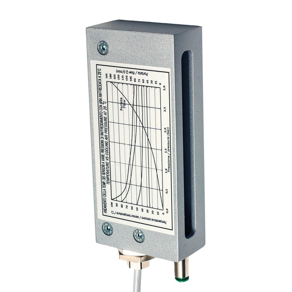 Micro Detectors BX80A/1P-1HDA  Area Sensor