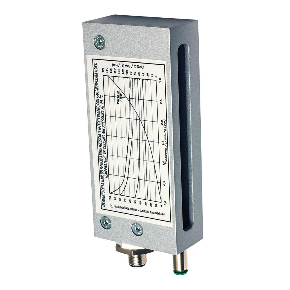 Micro Detectors BX80A/4P-1H  Area Sensor