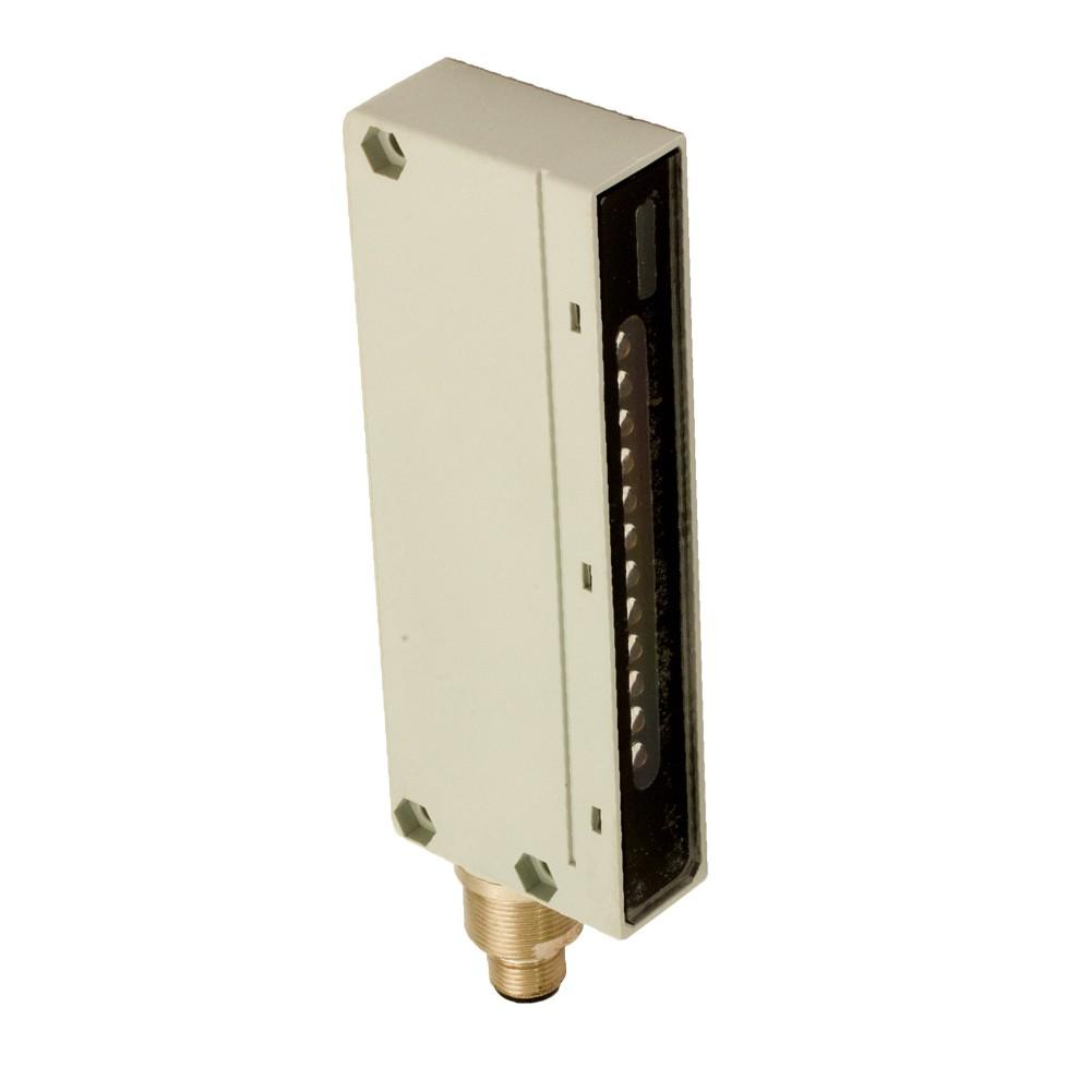 Micro Detectors BX80S / 50-2H  Area Sensor