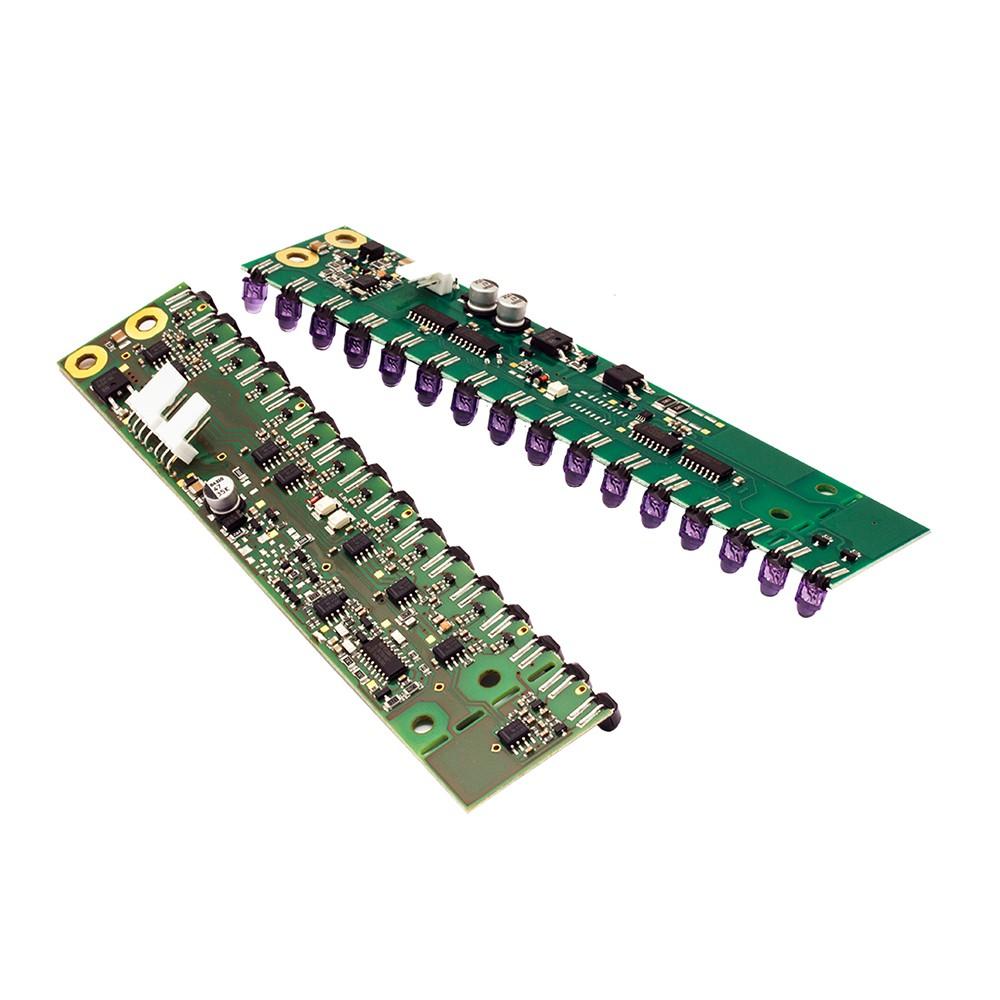Micro Detectors NX14SR/XCN-AT10  Area Sensor