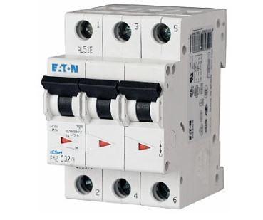 MOELLER FAZ-3-B6 Miniature Circuit Breaker
