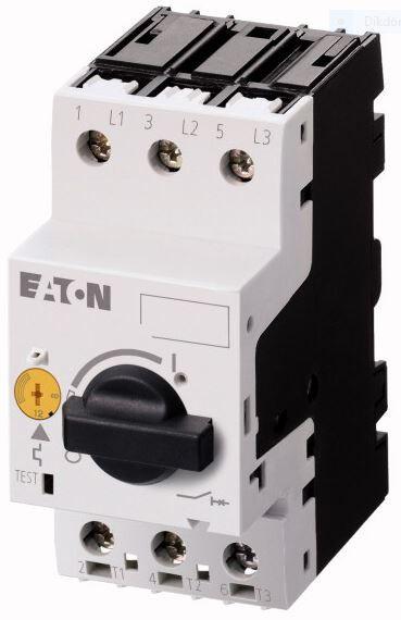 MOELLER PKZM0-10-C Motor protective circuit breaker