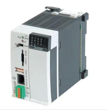 MOELLER XC-CPU201-EC256K-8DI-6DO Modular PLC