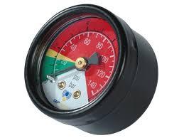 Mp Filtri BVA14P01 ( ex VR cod.01.095.001 ) VRP01 Manometer