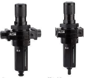 Norgren B64G-4GK-AD3-RMG  Filter Regulator