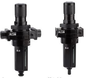 Norgren B64G-4GK-MD2-RMG  Filter Regulator