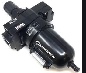 Norgren B68G-6GK-AR3-RLN Filter Regulator