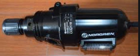 Norgren B68G-8GK-AR2-RLG Filter Regulator