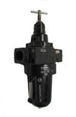 Norgren B68G-8GT-MR1-RSN Filter Regulator