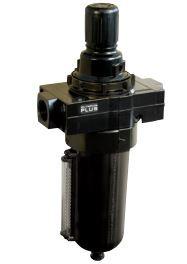 Norgren B68G-NNK-QR1-RLN Filter Regulator