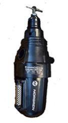 Norgren B68G-NNT-MR1-RSN Filter Regulator