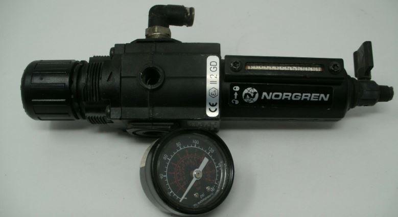 Norgren B72G-2AK-QD3-RMN