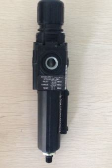 Norgren B72G-3GK-AL1-RMN Filter Regulator / Lubricator