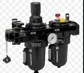 Norgren BL68-811 Filter Regulator / Lubricator