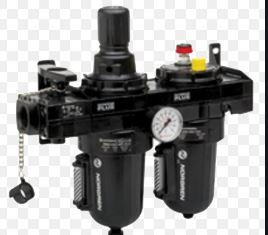Norgren BL68-822  Filter Regulator / Lubricator