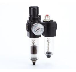 Norgren BL72-205GA Filter Regulator / Lubricator
