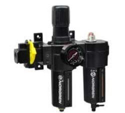 Norgren BL73-415G Filter Regulator / Lubricator