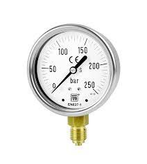 Nuovafima 1.10.2.D.C.ABF1.21M Pressure Gauge