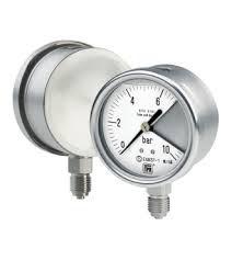 Nuovafima 1.20.2.A.G.---.Aaf2.41M.C40.Kcs Pressure Gauge