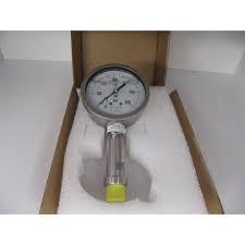 Nuovafima 1.OM.2.A.E AAFV 335 homogenizer gauges