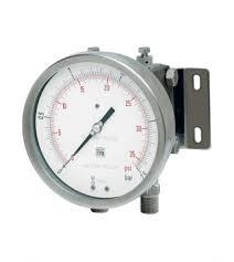 Nuovafima 2.15.1.A.G.---.AAE1.41M.E.T32 Pressure Gauge