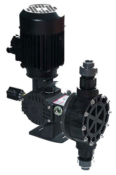 OBL M Series   Mechanical Diaphragm Pump