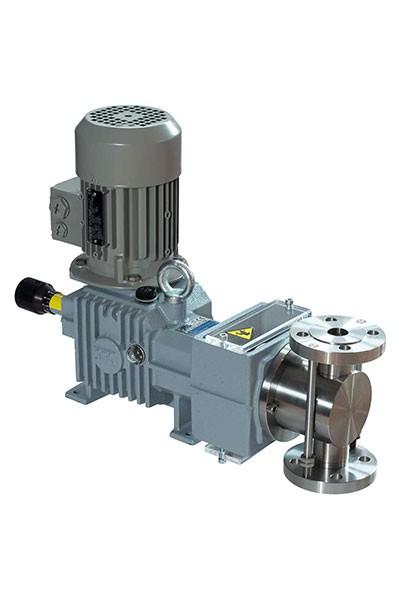 OBL RH Series  Plunger Metering Pumps
