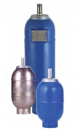 Olaer EBV 10-40/90-A-47-K-0-0-00 Accumulator