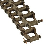 Rexnord A730*300 PINTLE CAST CHAINS