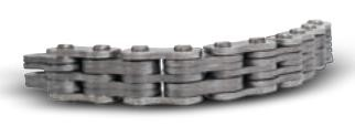 Rexnord AL666 10FT HIGH PERFORMANCE LEAF CHAINS