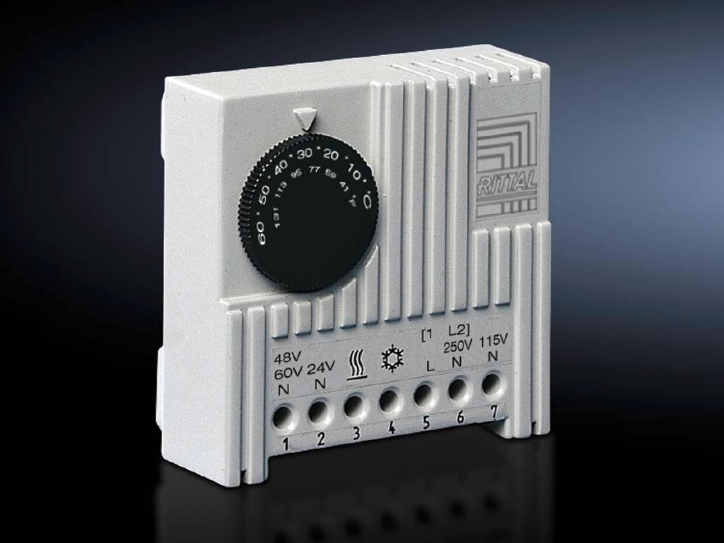 RITTAL SK 3110  Thermostat Rittal