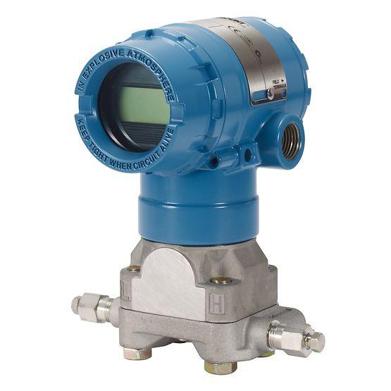 Rosemount  2051CD4A02A1BWR5S5K1M5C1Q4Q8 Pressure Transmitter