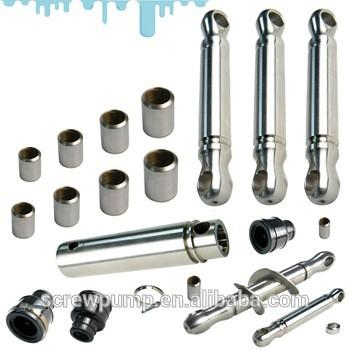 Seepex 00309 Plug- in Shaft Pin