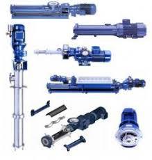 Seepex BN 10-6L  2-9m3 Progressive Cavity Pump
