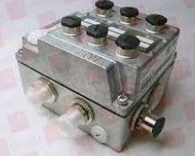 SEW EURODRIVE 1MRO0331 I/O MODULE CONNECTOR DEVICENET SENSOR