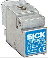 SICK 1017451 Type:MZU2-03VPS-TCM Tie rod cylinder