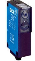 SICK 1017883 Type:WT24-2B250 Compact photoelectric sensor