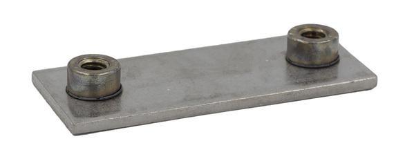 Stauff 1120000307 SP 5 U W4 Welding Plate