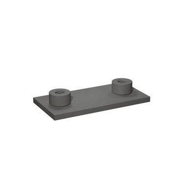 Stauff 1120001161 Weld Plate