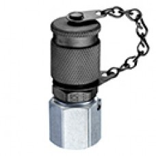 Stauff 1210026085  Smk-20-M8X1-B-A-W3 Coupling