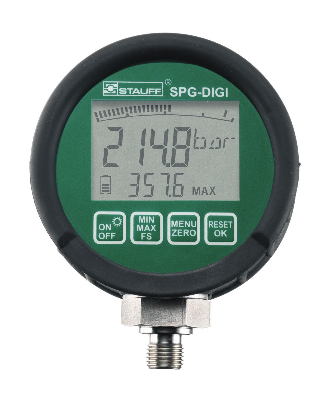 Stauff 16-S-PK Manometer Adapter