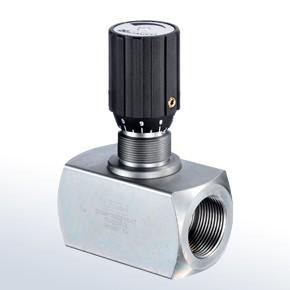 Stauff 1910000179 DRV-08-B-G 1 / 4'BSP Throttle check valve