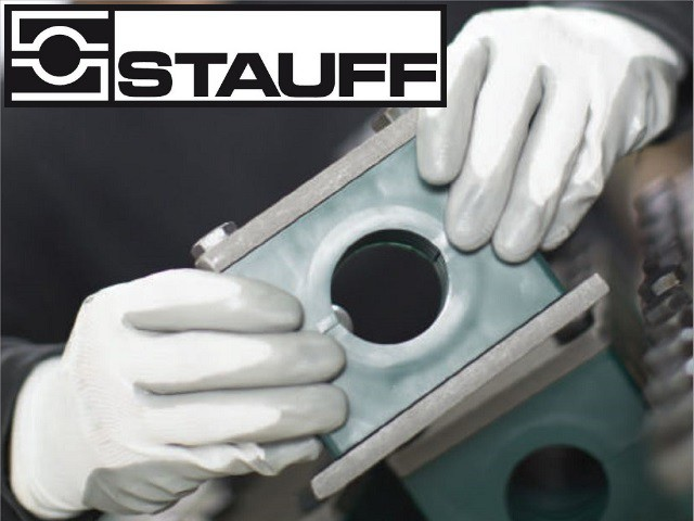 Stauff 5030-PA-SIP-AF-M-W2 Clamp