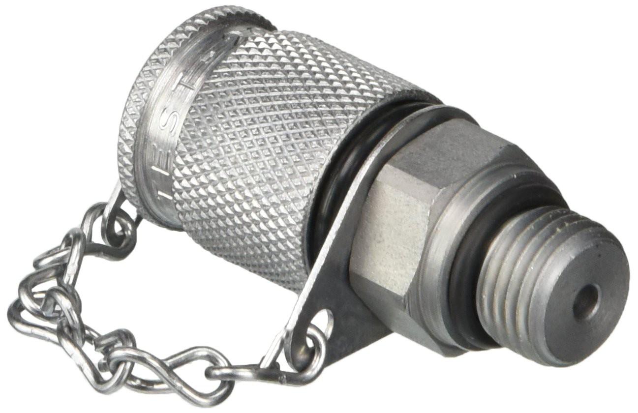 Stauff SKK-20-1/2UNF-V-E-Fill-W3  1210023080 Coupling