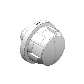 Stauff SPB-S-2-10-B12-A-D200 Plastic Filter Breather