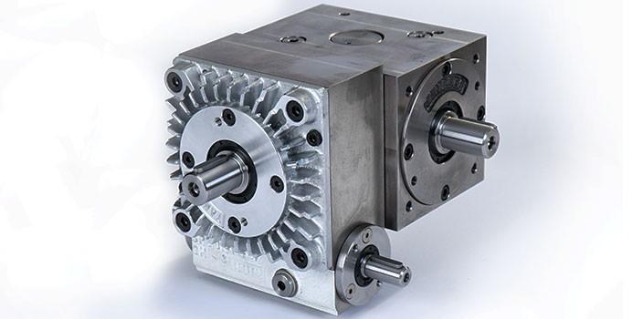 Tandler SP2-01-17-27 GEARBOX 1:1 RATIO