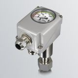 Trafag 879X Hybrid Gas Density Monitor