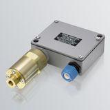 Trafag ATEX 924 Differential Pressure Pressostat