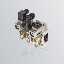 Trafag DVB34 Diagnostic Valve Block